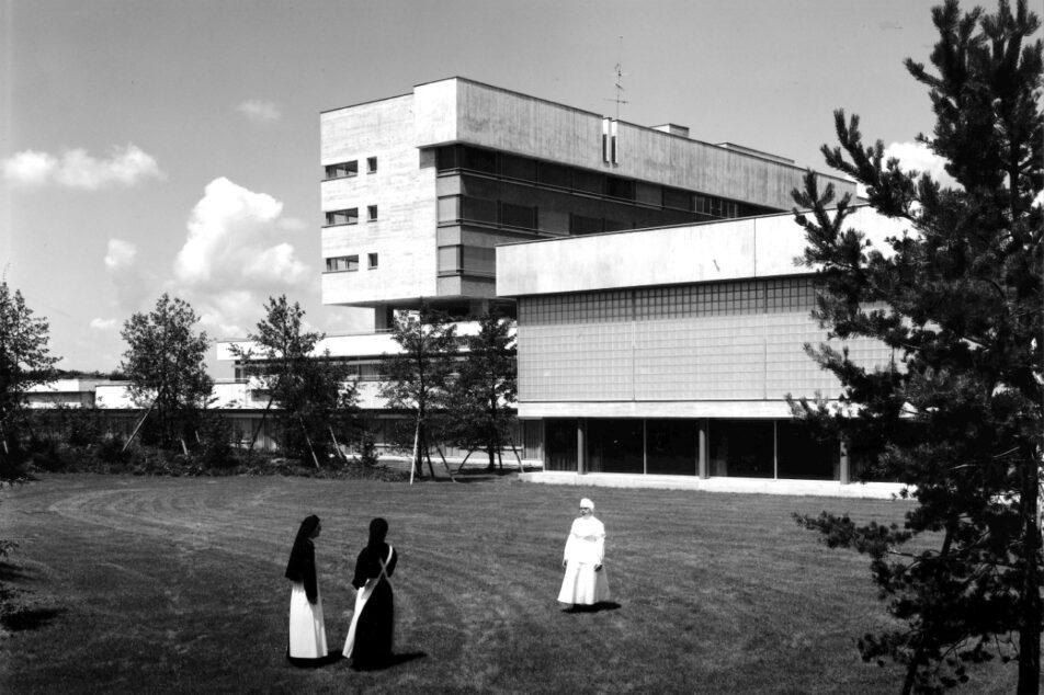 Krankenhaus St. Franziskus