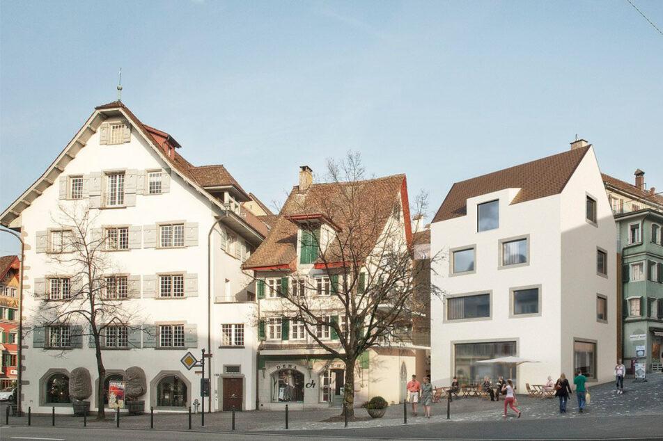 Kolingviert Stadt Zug
